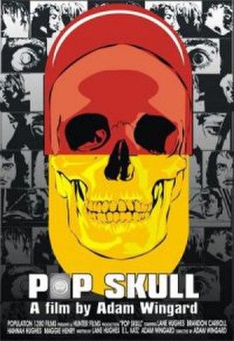 Pop Skull - Image: Pop Skull 2007