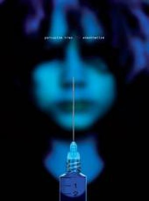 Anesthetize (Porcupine Tree) - Image: Porcupine Tree Anesthetize DVD