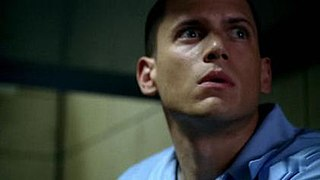 Allen (<i>Prison Break</i>) 2nd episode of the first season of Prison Break