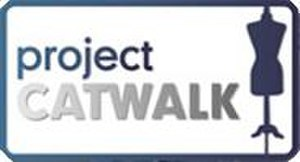 Project Catwalk (Dutch TV series) - Logo of Project Catwalk