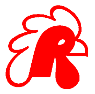 Providence Reds - The Reds redesigned logo after 1972.