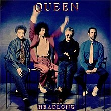 Headlong (song) - Wikipedia