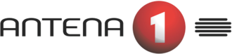 Antena 1 (Portugal) - Antena 1 logo from 2004 to 2016