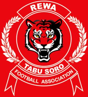 Rewa F.C. - Image: Rewa FA
