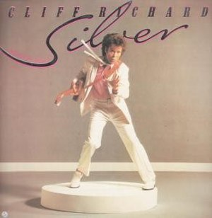 Silver (Cliff Richard album) - Image: Rocknroll Silver Cliff Richard