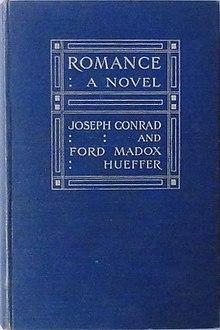 Romance (novel) - Wikipedia