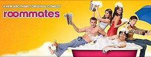 Roommates (TV series)