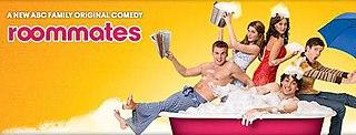 <i>Roommates</i> (TV series)