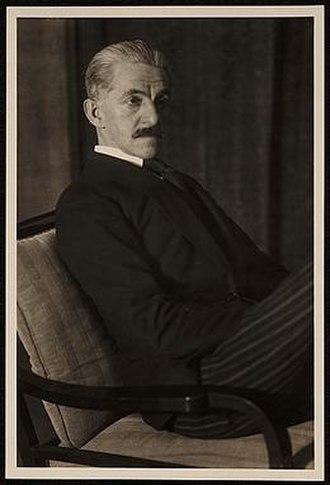 Rudolf Bauer (artist) - Image: Rudolf Bauer AAA