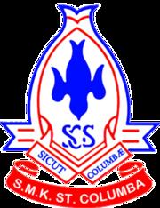 st columbas national secondary school wikipedia