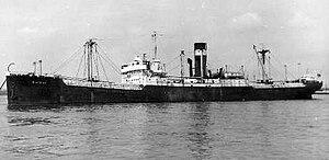 SS Blairspey - Image: SS Blairspey