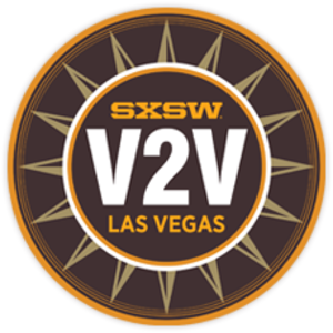 SXSW V2V - SXSW V2V 2013 Logo