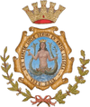 Coat of arms of Santa Lucia di Serino