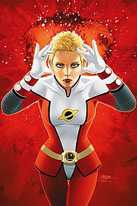 Saturn Girl (Post-Infinite Crisis version).jpg