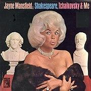 Album cover of Shakespeare, Tchaikovsky & Me, 1964