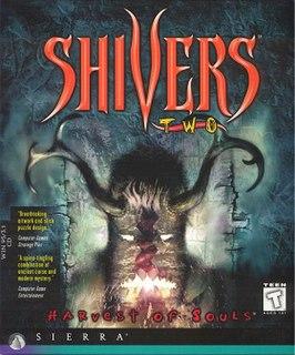 <i>Shivers II: Harvest of Souls</i>