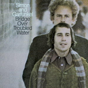 Bridge over Troubled Water - Image: Simon and Garfunkel, Bridge over Troubled Water (1970)