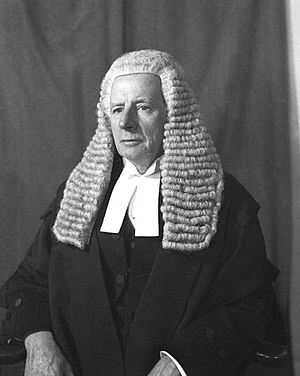 Henry Manning (politician) - Image: Sir Henry Manning 1947
