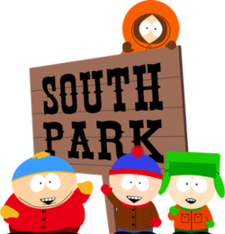 39b59dc62c0 South Park - Wikipedia