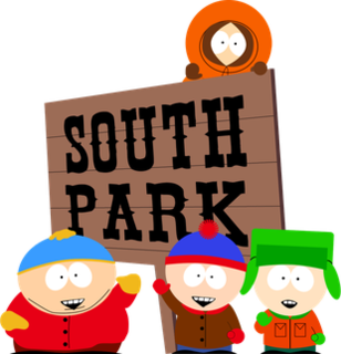 <i>South Park</i> American animated sitcom television series