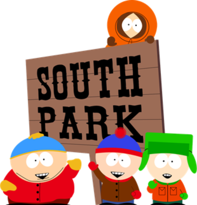 Picture of a TV show: South Park