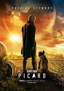 <i>Star Trek: Picard</i> (season 1) American television series season