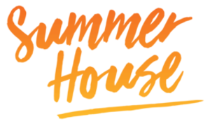 Summer House (2017 TV series) - Image: Summer House bravo tv logo
