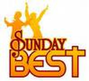 Sunday Best (TV series) - Image: Sunday best logo