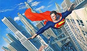 Metropolis (comics) - Wikipedia