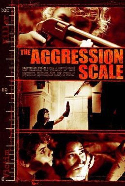 Picture of a movie: The Aggression Scale