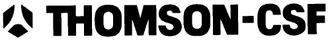 Thomson-CSF - Image: THOMSON CSF