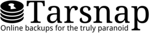 Tarsnap - Image: Tarsnap logo