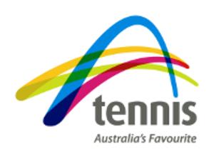 Tennis Australia - Image: Tennis Australia