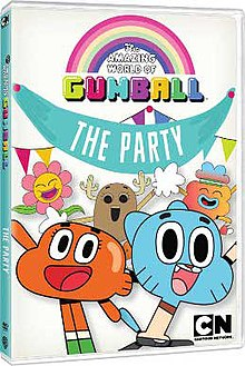 The Amazing World of Gumball – The Party box cover.jpg