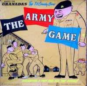 The Army Game - Opening titles for The Army Game