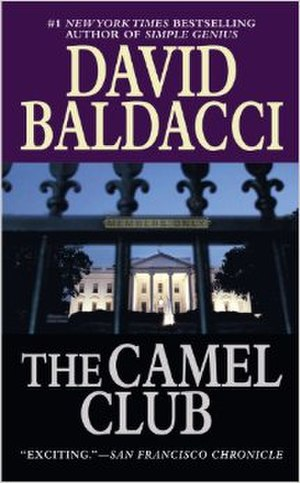 The Camel Club (novel) - Hardcover edition