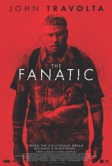 The Fanatic (2019 film) - Wikipedia