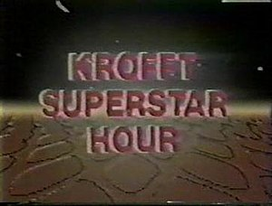 The Krofft Superstar Hour