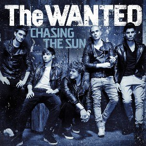 Chasing the Sun (The Wanted song) - Image: The Wanted Chasing The Sun