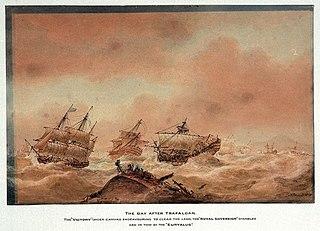 HMS <i>Royal Sovereign</i> (1786)