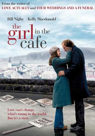 The Girl in the Café - Image: Thegirlincafe