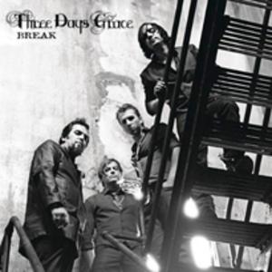 Break (Three Days Grace song) - Image: Three days grace break