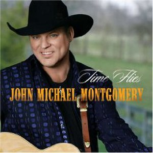 Time Flies (John Michael Montgomery album) - Image: Time Flies JMM