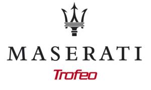Trofeo Maserati - Image: Trofeo Maserati Logo