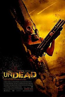 Undead full movie (2003)