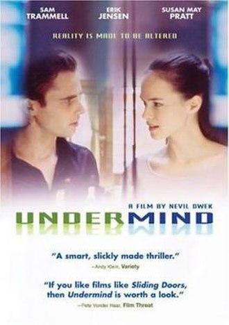 Undermind (film) - Image: Undermind (poster)