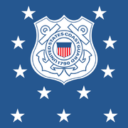United States Coast Guard Cutters hockey logo.png
