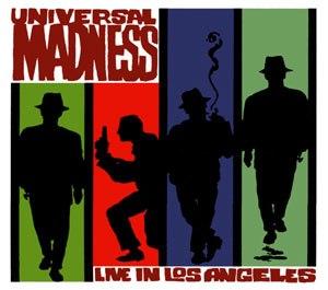 Universal Madness - Image: Universal Madness