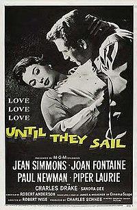 Until They Sail - Wikipedia