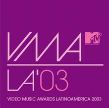 video music awards latinoamerica: